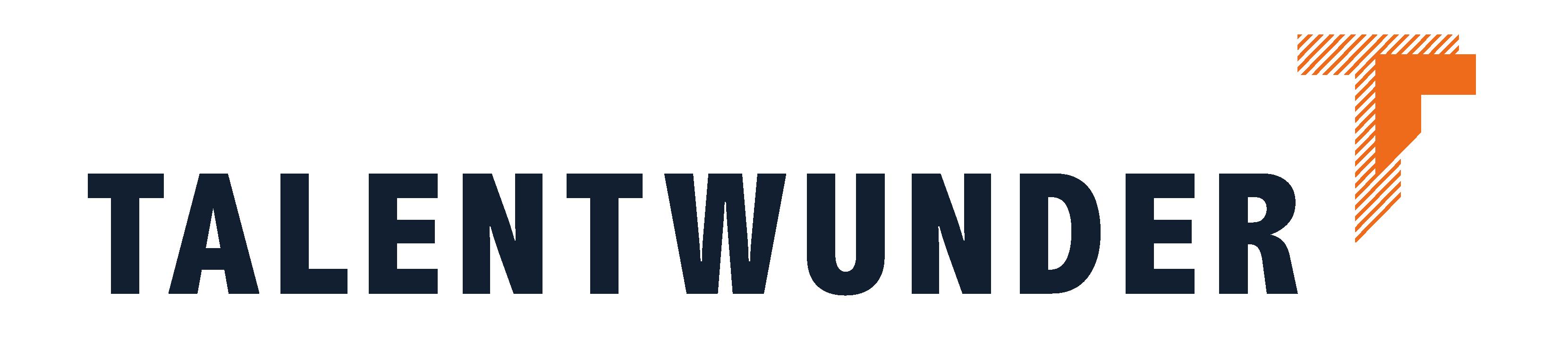 Talentwunder Logo