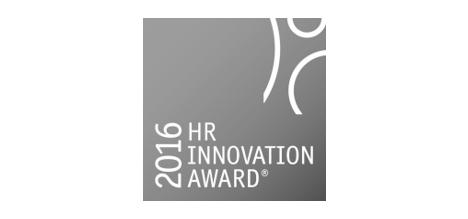 HR Innovation Award Logo
